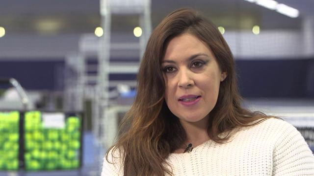 Bartoli : «Ça a été un crève-coeur d'arrêter en 2013»