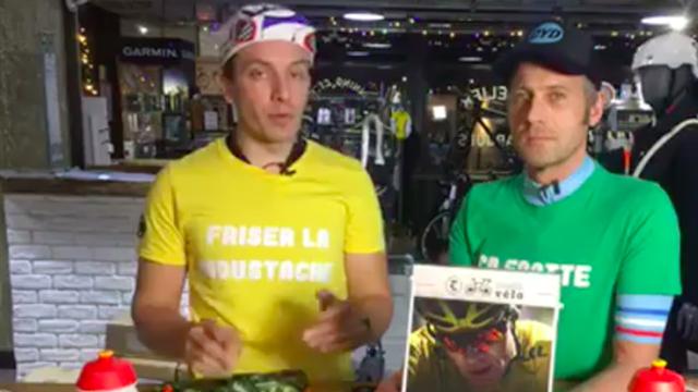 Mardi vélo : À quoi sert d'être souple pour un cycliste ?