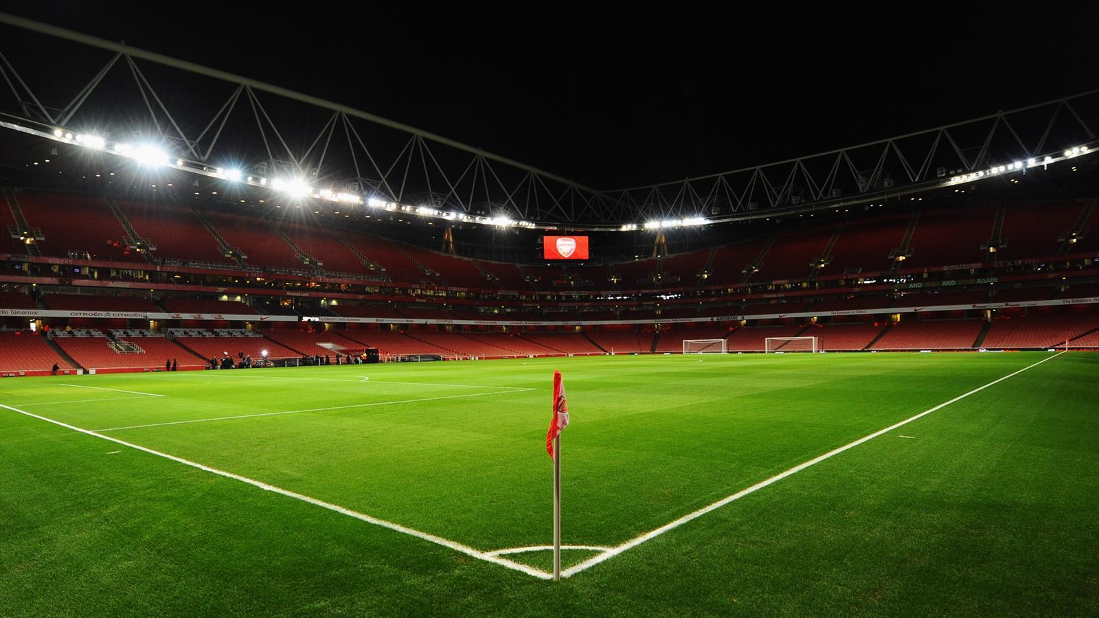 Arsenal, ton stade se meurt - Premier League 2017-2018 ...