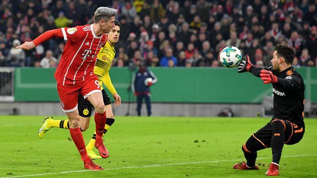 Le Bayern a bien mérité ses vacances