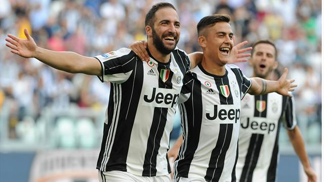 Nach Ronaldo-Transfer: Juve will Stars abgeben