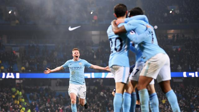 La Premier League veut instaurer une trêve hivernale en raison des blessures à répétition