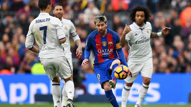 Messi : «Le départ de Ronaldo a affaibli le Real»