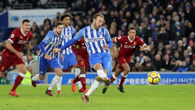 Brighton's Goldson poised for Premier League return after heart surgery