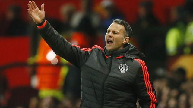 Manchester United's players must show flair and spirit - Ryan Giggs