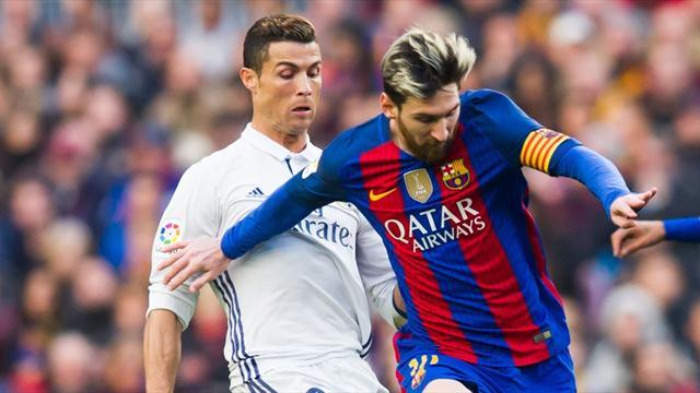 """""""Contrairement à Messi, Ronaldo a su se mettre en danger"""""""