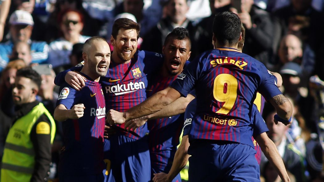 Barcellona_Liga