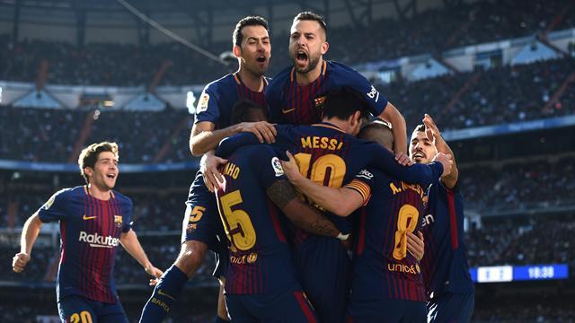 La cuesta de enero más plácida para el FC Barcelona