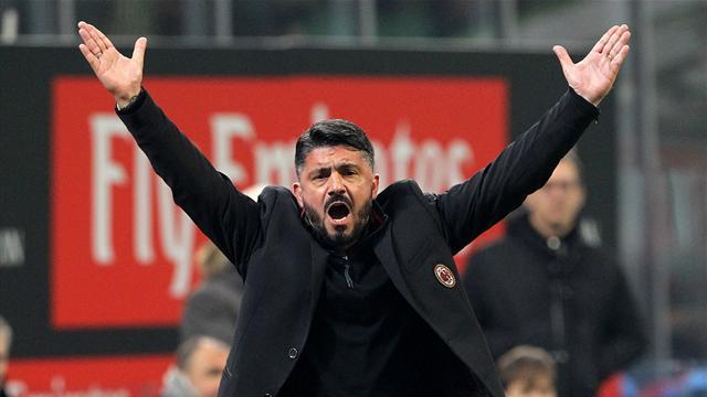 Gattuso elogia Romagnoli: