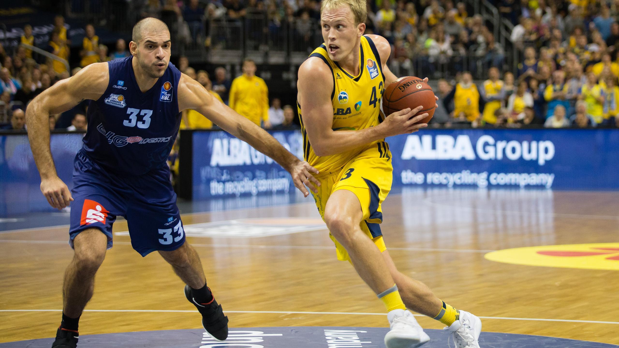 Basketball Ludwigsburg Spielplan