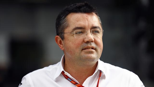 Boullier finalement d'accord pour voir Alonso en WEC