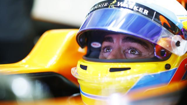 VLOG: 2017, el año en el que Alonso volvió a ser protagonsista a la espera del gran desafío