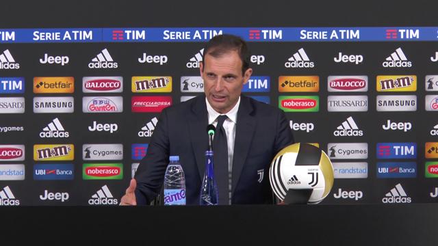DIRETTA Coppa Italia, Juventus-Genoa: segui la cronaca LIVE