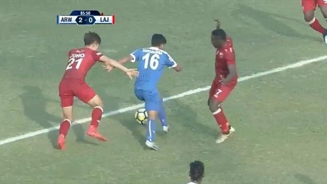 Индийский парень обыграл пятерых соперников занесколько секунд изабил