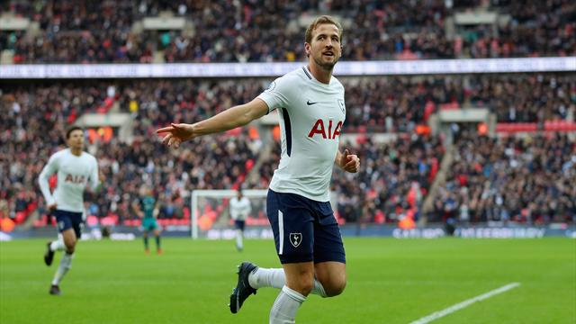 Tottenham Hotspur 'to break wage structure for Harry Kane'