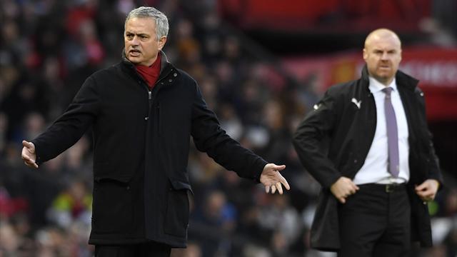 Pour Mourinho, Manchester United ne dépense pas assez
