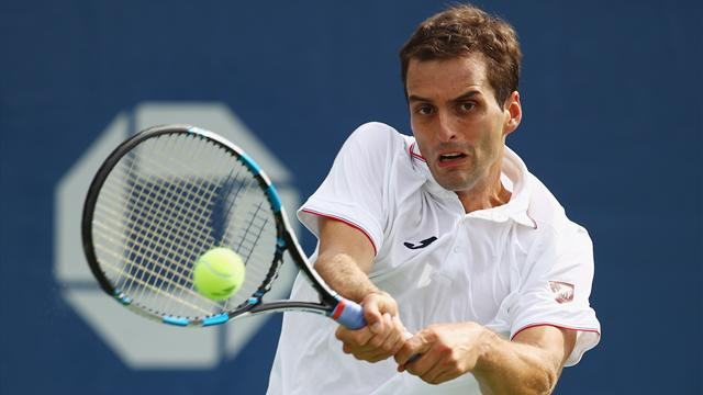 ATP Buenos Aires Albert Ramos y Verdasco eliminados
