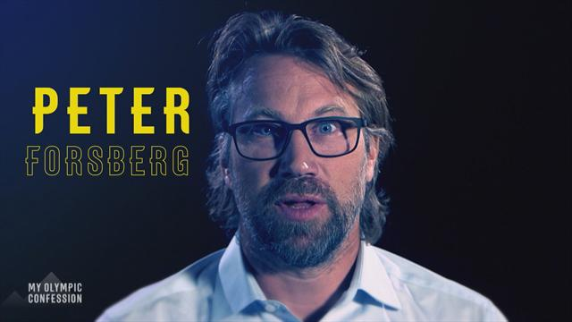 My Olympic Confession: Peter Forsberg relives his penalty shootout heroics
