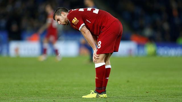 Футболист «Ливерпуля» Флэнаган обвиняется внападении
