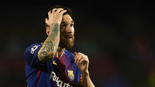 Si Cataluña se independiza, Messi se va gratis del Barcelona