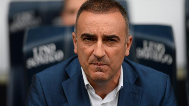 Carvalhal appointed Swansea manager