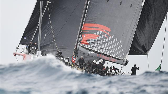 Comanche confirmed as Sydney-Hobart winner after protest