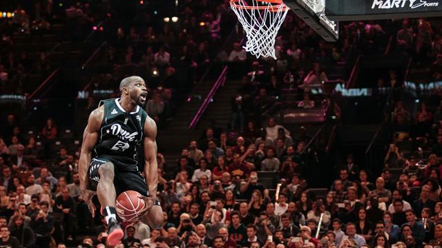 Avec son All Star Game, le basket français termine l'année en beauté
