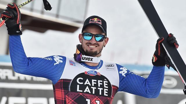 """Dominik Paris: """"Vincere in Val Gardena sarebbe speciale, cercherò la costanza verso i Mondiali"""""""