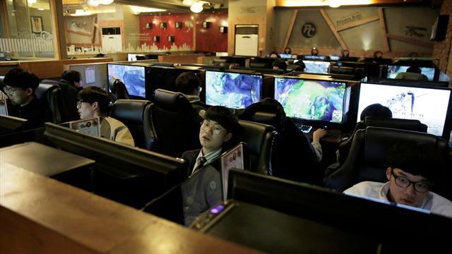 Китайская корпорация Alibaba одобряет включение киберспорта в программу Олимпийских игр