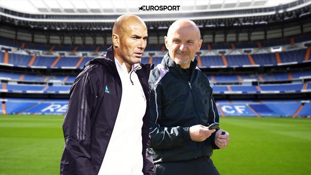 «Выигрывает всегда тот, кто быстрее бежит». Ведущая канала «Реала» – о лучшем годе в истории клуба