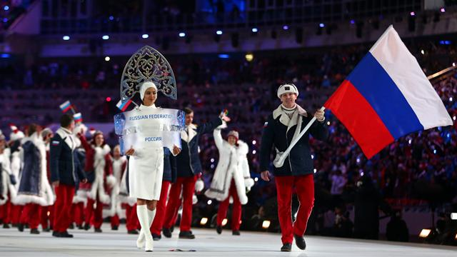 Россия потеряла первое место в медальном зачете Сочи-2014 после дисквалификации Устюгова