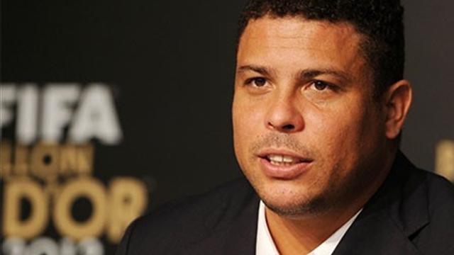 Ronaldo remet en cause le choix PSG pour Neymar