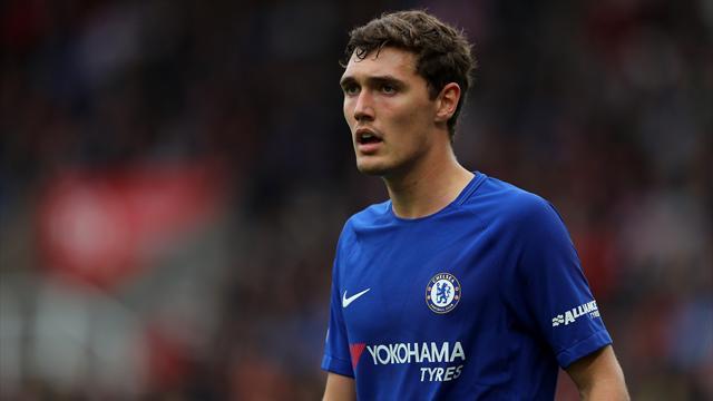 A Chelsea, Andreas Christensen a déjà tout d'un grand