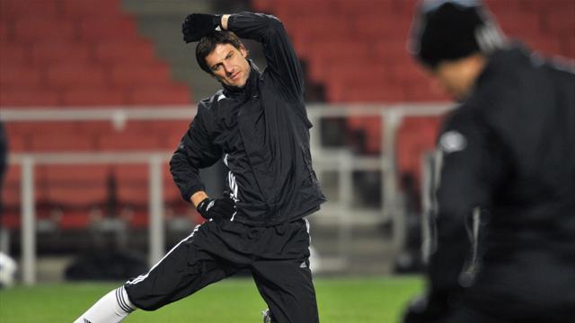 Крстаич утвержден напосту основного тренера сборной Сербии