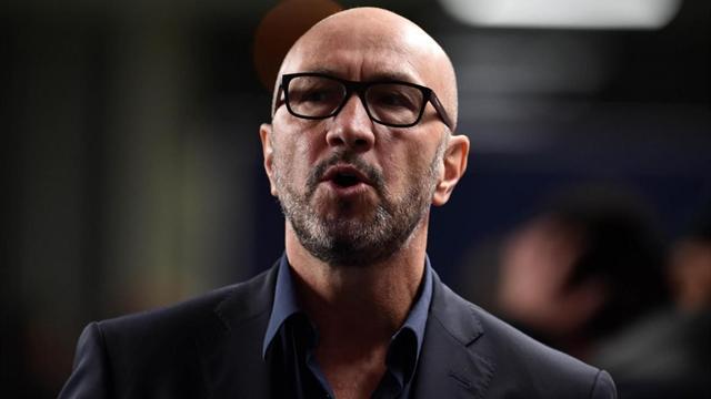 Venezia: esonerato Vecchi, squadra affidata a Walter Zenga