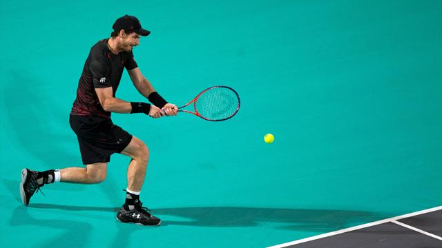 Murray could return at new LTA events