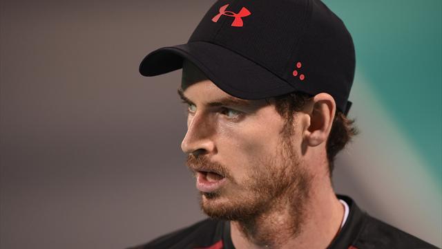 Murray to make return at Rosmalen in June