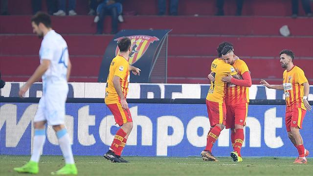 Jour de gloire pour Benevento !
