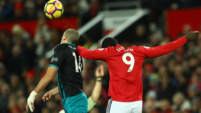 Manchester United perd Lukaku… et Ibrahimovic