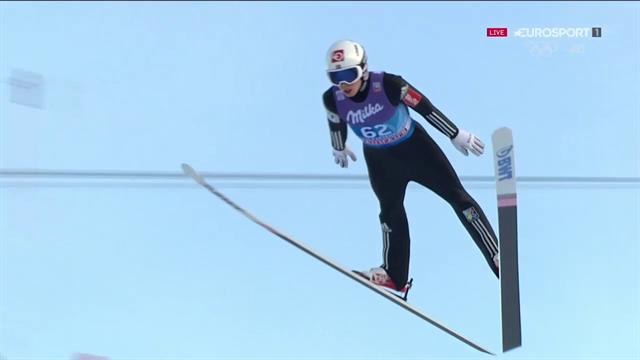 """""""Forfang, l'uomo che trasforma la pressione in oro"""": norvegese 1° nelle qualificazioni di Garmisch"""