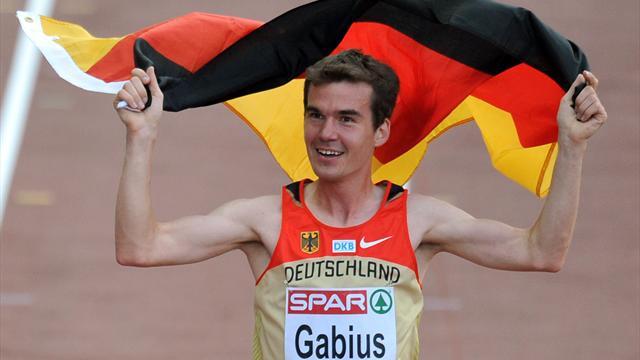 Gabius kritisiert deutschen Anti-Doping-Kampf