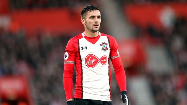 Young charged for Tadic clash