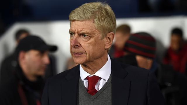 Wenger allume Henry : «Il y a des gens qui sont payés pour parler, parler, parler…»