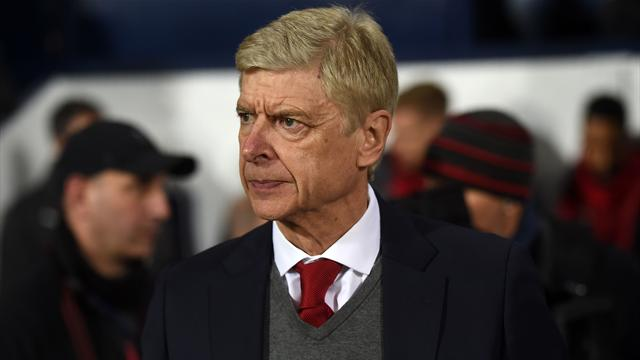 La FA poursuit Wenger après ses propos contre l'arbitrage