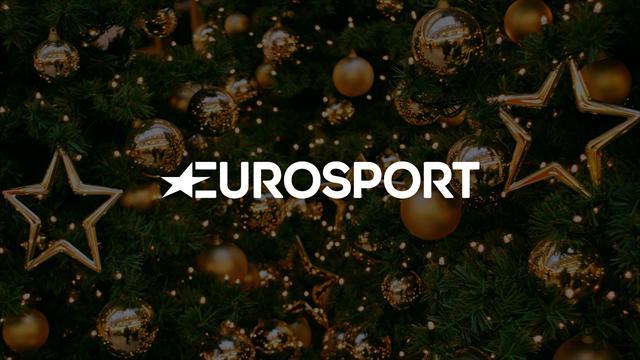 Редакция Eurosport.ru поздравляет вас с Новым годом