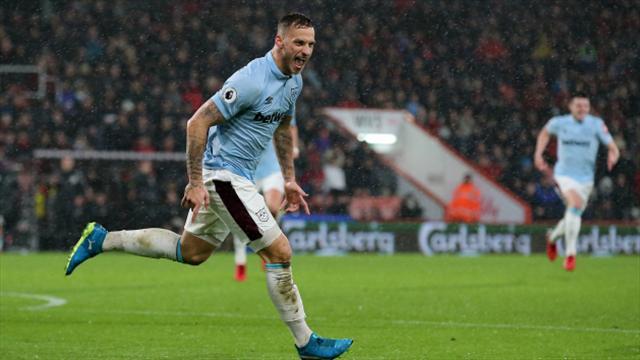 Henry: Sanchez celebrations reveal Arsenal player rift