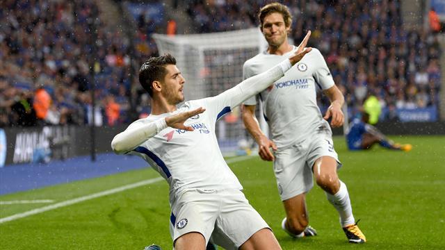 La «Spanish connection» de Chelsea porte les Blues depuis le début de saison