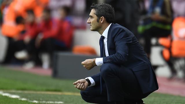 Valverde : «Griezmann ? La spéculation, il faut vivre avec…»
