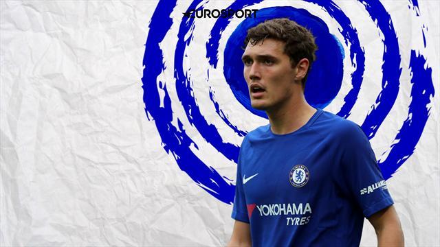 «В будущем он станет капитаном «Челси». Попасть в топ-клуб в 16, уйти, вернуться и вытеснить Луиса