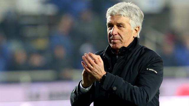 """Gasperini: """"Non avrei nessuna difficoltà come ct. L'Inter? Non ho mai allenato una big"""""""